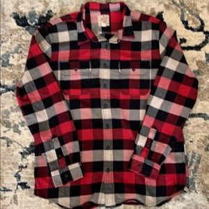 Other - Men's plaid flannel